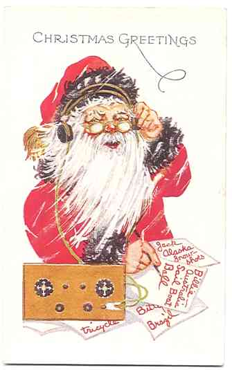 5 Great Holiday Gifts For The Amateur Radio Operator Ham