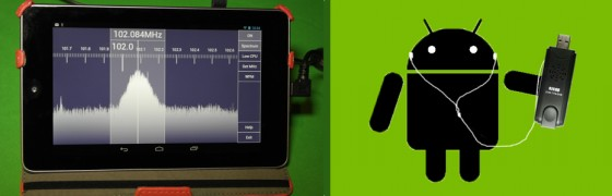 sdr touch slider